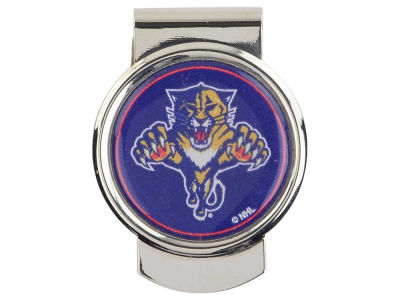 Florida Panthers 35mm Money Clip
