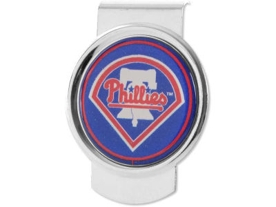 Philadelphia Phillies 35mm Money Clip