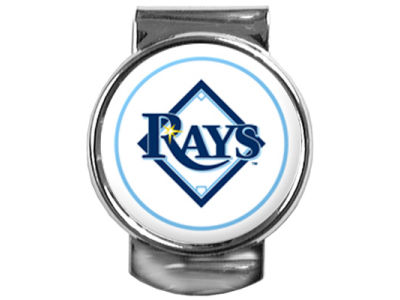 Tampa Bay Rays 35mm Money Clip