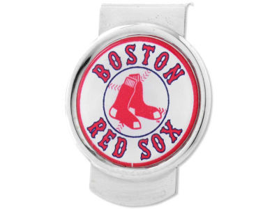 Boston Red Sox 35mm Money Clip
