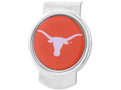 Texas Longhorns 35mm Money Clip