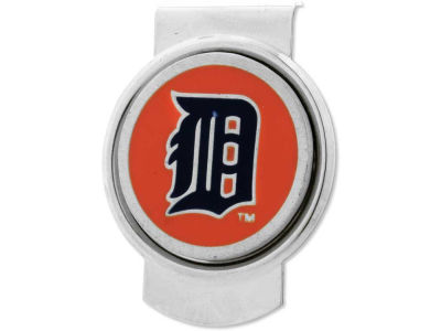 Detroit Tigers 35mm Money Clip