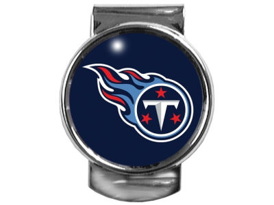 Tennessee Titans 35mm Money Clip