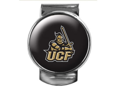 University of Central Florida Knights 35mm Money Clip