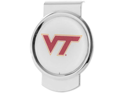 Virginia Tech Hokies 35mm Money Clip