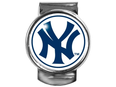 New York Yankees 35mm Money Clip