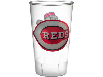 Cincinnati Reds Single Plastic Tumbler