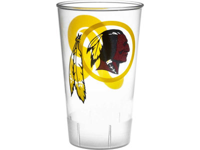 Washington Redskins Single Plastic Tumbler