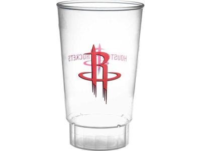 Houston Rockets Single Plastic Tumbler