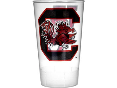 South Carolina Gamecocks Single Plastic Tumbler