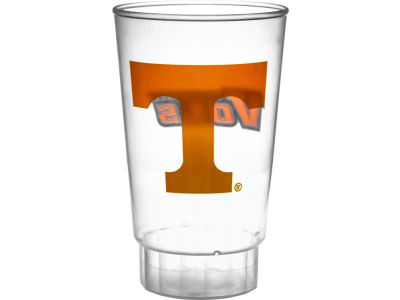 Tennessee Volunteers Single Plastic Tumbler