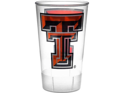 Texas Tech Red Raiders Single Plastic Tumbler