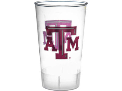 Texas A&M Aggies Single Plastic Tumbler