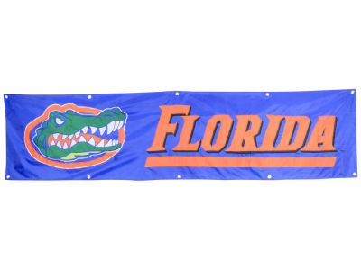 Florida Gators 8-FT Banner