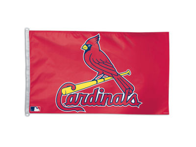 St. Louis Cardinals 3x5ft Flag
