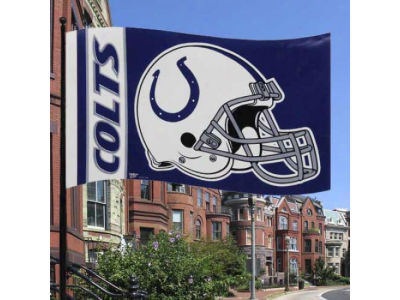 Indianapolis Colts 3x5ft Flag