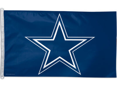 Dallas Cowboys 3x5ft Flag