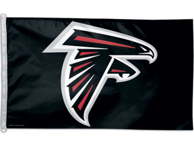 Atlanta Falcons 3x5ft Flag