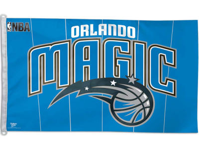 Orlando Magic 3x5ft Flag