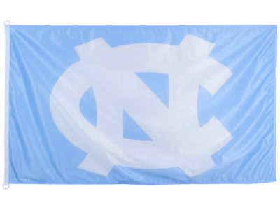 North Carolina Tar Heels 3x5ft Flag