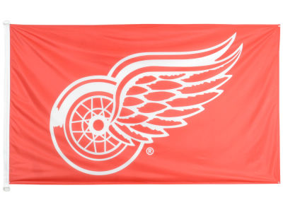 Detroit Red Wings 3x5ft Flag