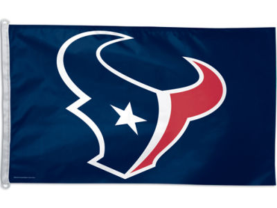 Houston Texans 3x5ft Flag
