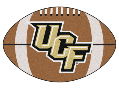 University of Central Florida Knights Football Mat