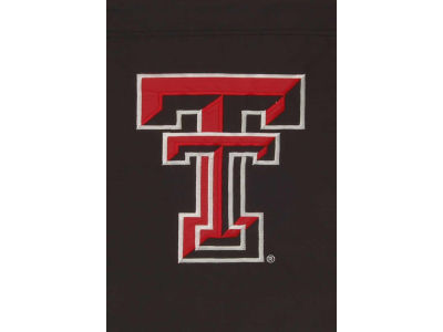 Texas Tech Red Raiders Garden Flag