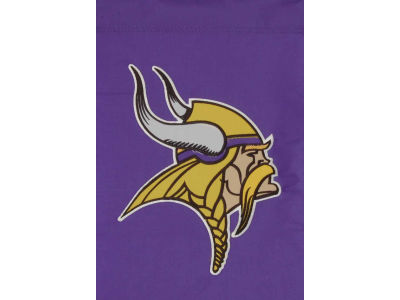 Minnesota Vikings Garden Flag