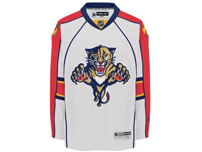Florida Panthers Reebok NHL Men's Premier Jersey