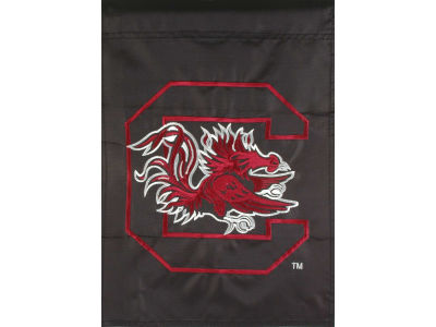 South Carolina Gamecocks Garden Flag