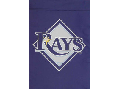Tampa Bay Rays Garden Flag