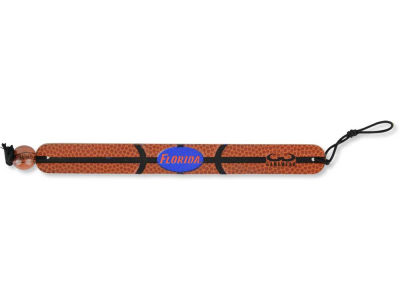 Florida Gators Basketball Bracelet