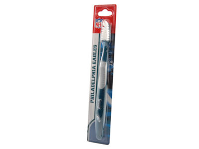 Philadelphia Eagles Toothbrush