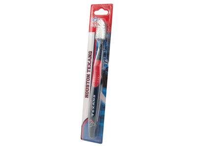 Houston Texans Toothbrush
