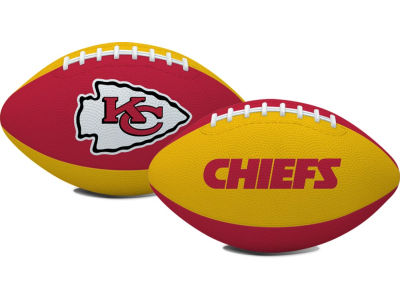 Kansas City Chiefs Youth Hail Mary Youth Football