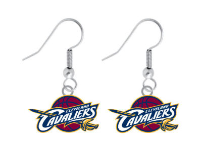 Cleveland Cavaliers Logo Earrings