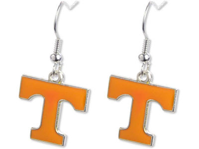 Tennessee Volunteers Logo Earrings