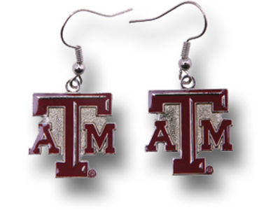Texas A&M Aggies Logo Earrings