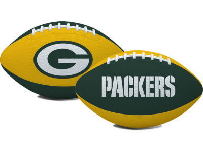 Green Bay Packers Youth Hail Mary Youth Football