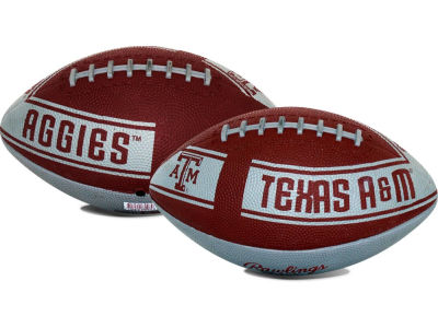 Texas A&M Aggies Hail Mary Youth Football