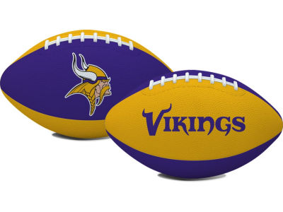 Minnesota Vikings Youth Hail Mary Youth Football