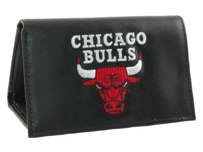 Chicago Bulls Trifold Wallet