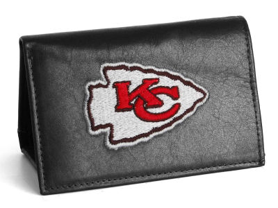 Kansas City Chiefs Trifold Wallet