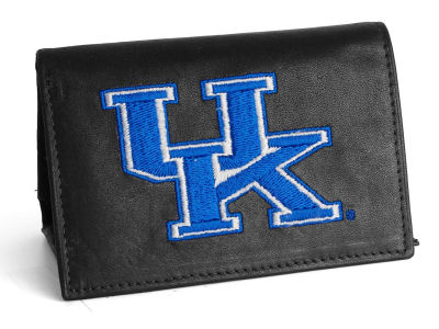 Kentucky Wildcats Trifold Wallet