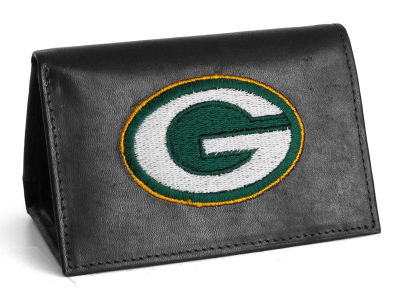 Green Bay Packers Trifold Wallet