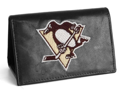 Pittsburgh Penguins Trifold Wallet