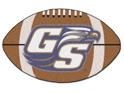 Georgia Southern Eagles Football Mat