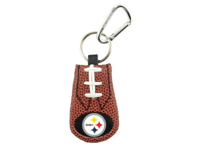 Pittsburgh Steelers Game Wear Keychain