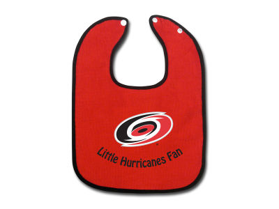 Carolina Hurricanes Snap Bib